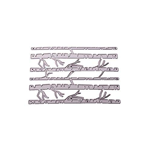 Creative Metal Cutting Dies Tree Branch Diy Scrapbook Album Paper Card Handmade Decoration