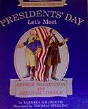 President's Day, Barbara deRubertis, 079151918X