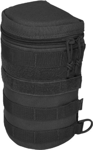 Hazard 4 Jelly Roll Lens/Scope/Bottle Padded Case with Molle