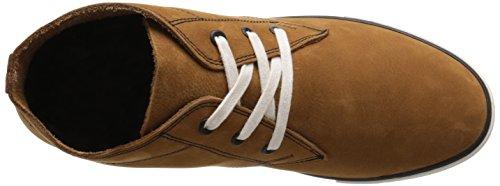 Woolrich Mens Gymnasium Chukka Boots Toasty Nubuck
