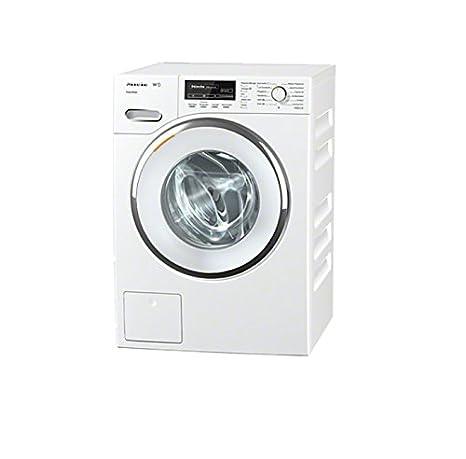 Miele: Modelo 2015, lavadora whitee DITION, 8 kg, A + + +, WMF 800 ...