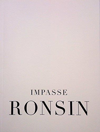 IMPASSE RONSIN