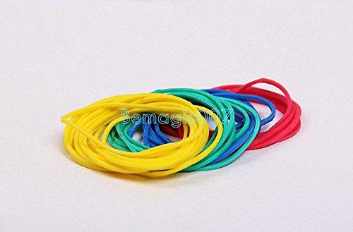 120 pcs/lot Colorful Rubberband – Magic Accessories