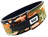 RAD Weight Lifting Belts Powerlifting and
