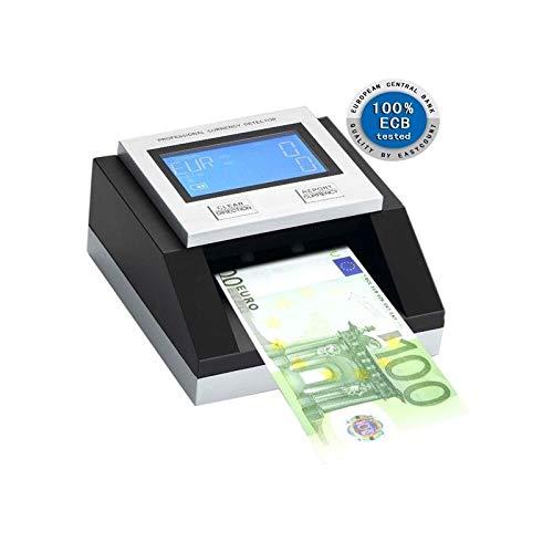 Rilevatore di banconote false ec-350-euro CDP