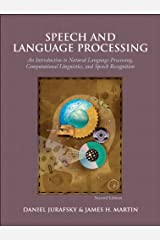 Speech and Language Processing, 2nd Edition Hardcover