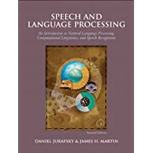 Speech and Language Processing (2nd Edition)
