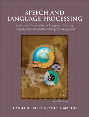 Speech and Language Processing, 2nd Edition by Daniel Jurafsky