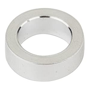 Sunlite Axle Spacers, 5 x 15 x 10mm, Bag of 10