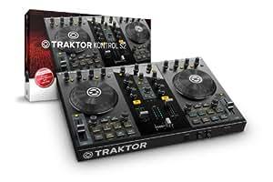Native Instrument: Sistema dj Traktor Kontrol S2