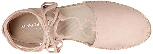 Kenneth Women's Suede Rose Beverly Cole Flat New York qB0twqgr