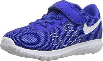 buy online 0db13 1d53b Amazon.com: Nike Flex Fury 2 (TD) Toddler Boys Shoe #820286 ...