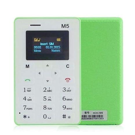 Amazon.com: FidgetGear M5 - Reloj despertador para teléfono ...