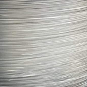 3dz Impresora filamento Nylon PA12 1,75 mm, 500 g, transparente ...