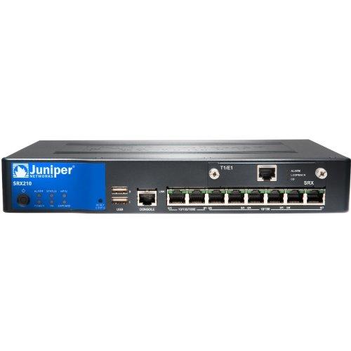 Juniper Service Gateway (SRX210BE)