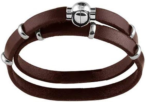 1001 bijoux bracelet en cuir homme