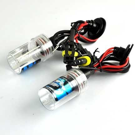 New 35w H11-6000K HID Xenon Lights Replacement Bulbs ()