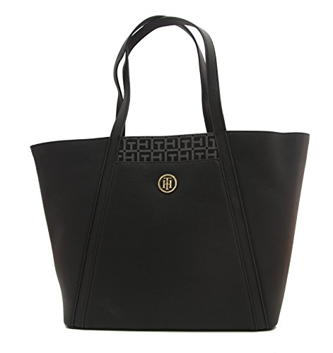 Tommy Hilfiger AW0AW04541 902 Bag in Bag Tote Damentasche