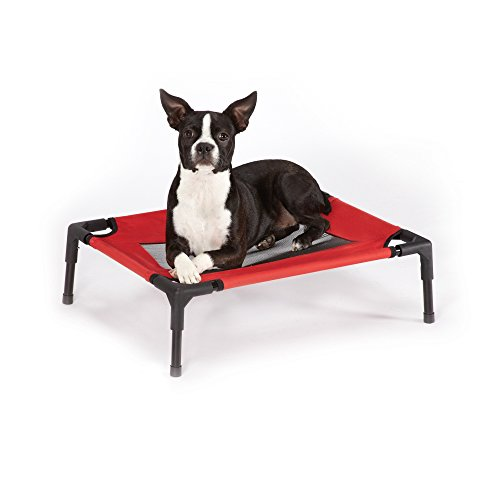 Guardian GearA Pet Cots with Mesh Panels  -  Comfortable Pol
