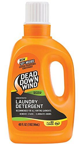 Ddw Laundry Detergent 40oz