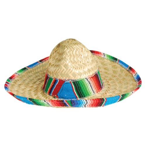US Toy Child's Mexican Sombrero Costume -