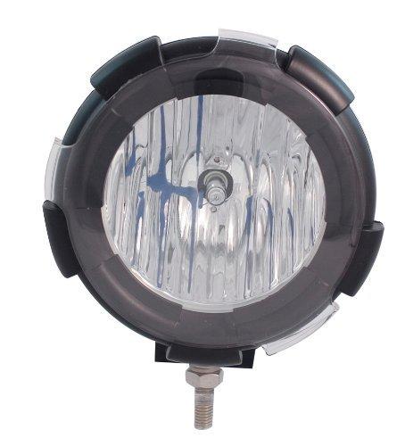 5c8e497d8f42 AVEC offroad 2pcs 55W 6000K 12V 4 inch HID Xenon Work Light Off-Road Spot  Beam Driving Lamp 4WD UTE SUV 4
