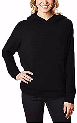 32 Degree Heat Women's Hoodie, Black, XX-Large