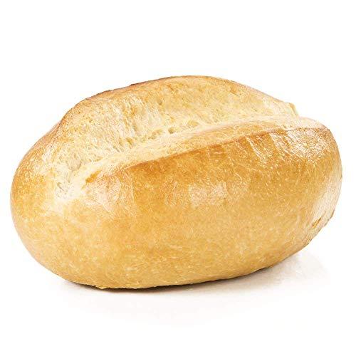 Vestakorn ambachtelijke broodjes, Schrapen – verse broodjes – klassiek tarwebroodjes, 3 stukken, bak in 6 minuten