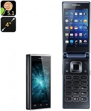 VKWorld T2 Doble Pantalla Smartphone: Amazon.es: Electrónica