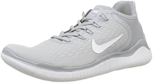 Nike Men s Rn 2018 Running Shoe 14 M US, Wolf Grey White Volt