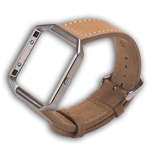 bstill-fitbit-blaze-leather-band-with-metal-frame-replacement-smart-fitness-watch-bands-include-extr