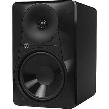 """Mackie MR824 - 8"""" Powered Studio Monitor"""