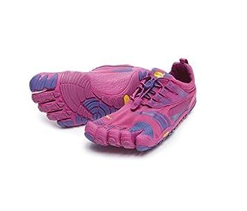 Vibram Fivefingers KMD-SPORT LS 16W3703 Violet Femme Violet - Chaussures Chaussures-de-running Femme