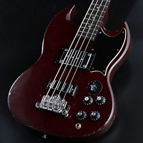 Gibson USA/EB-3 Cherry B07QRPDF54