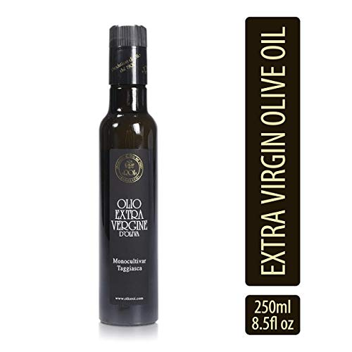 Top 10 best italian olive oil from liguria