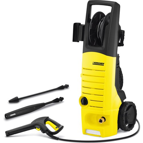 Karcher K3.690 Pressure Washer by Karcher