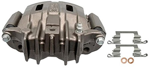 Raybestos FRC10962 Professional Grade Remanufactured, Semi-Loaded Disc Brake Caliper by Raybestos