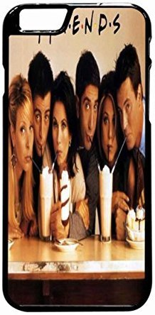 VenKa Store iPhone 7 7s Back Phone Case Cover OF Friends Tv Show 4