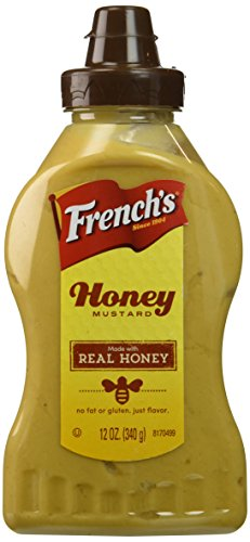 Buy french mustard dressing - 3