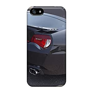 Cute High Quality Iphone 5/5s Black Ac Schnitzer Bmw M Roadster Rear Cases