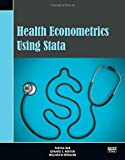 img - for Health Econometrics Using Stata book / textbook / text book