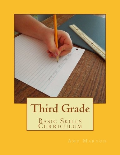 - Third Grade Basic Skills Curriculum