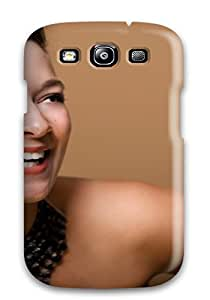 High Quality AnnaSanders Jill Barber Skin Case Cover Specially Designed For Galaxy - S3