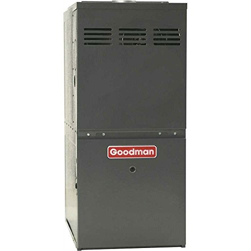 Goodmans GMS80604BN Gas Furnace with 80% Afue, 60,000 Btu...