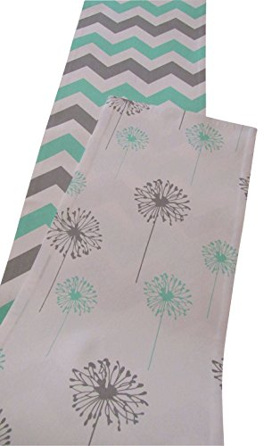 Crabtree Collection Double Sided Runner