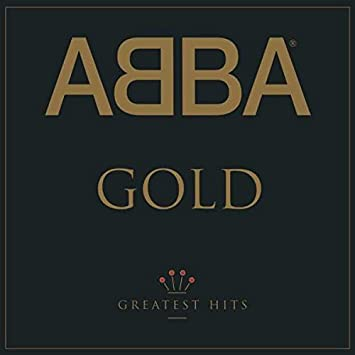 Image result for abba gold vinyl
