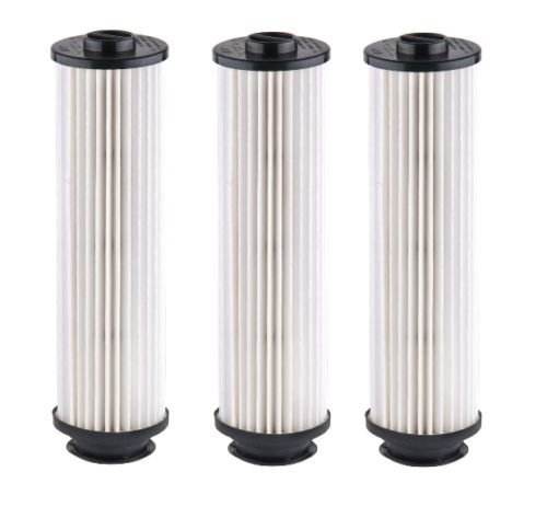 MaYiTe (3) HEPA filter for Hoover Bagless WindTunnel Vacu...