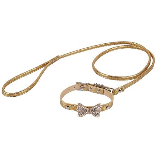 Diamonds Rhinestones Adjustable Collar neacklace