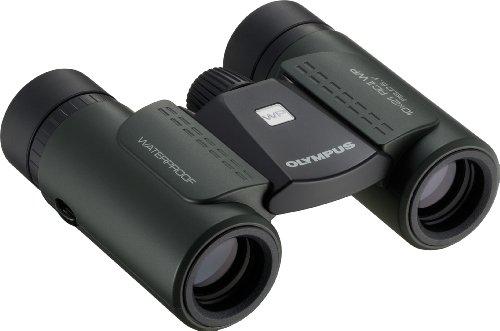 OLYMPUS Small and light waterproofing binocular s 10X21 RCII