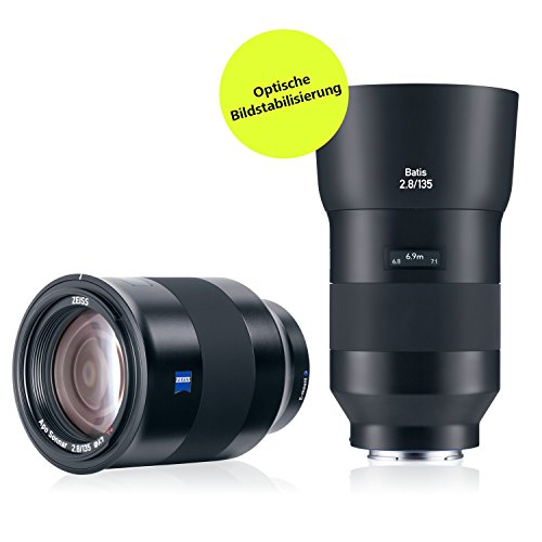 Zeiss 135mm f/2.8 Batis Series Lens for Sony Full Frame for sale  Delivered anywhere in Canada